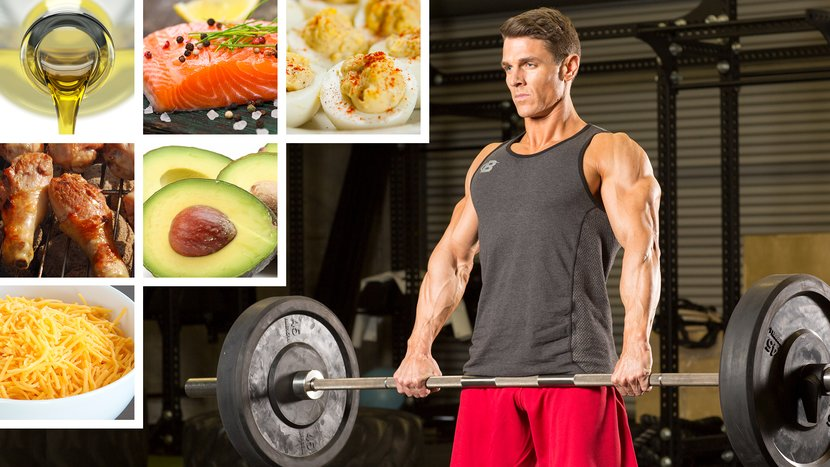 Fit On Keto How To Keep Lifting With A Low Carb Diet