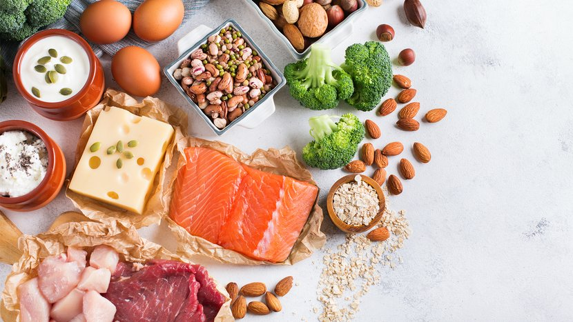 New Protein Guidelines For The New Year