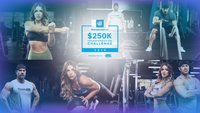 $250,000 Transformation Challenge - Presented By Optimum Nutrition