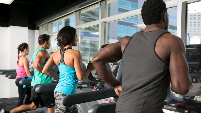 3 Ways To Rule A Crowded Gym