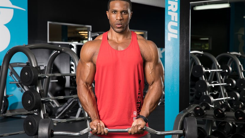 The 4 Best Biceps Builders You've Been Skipping