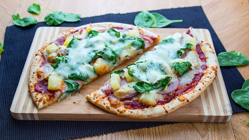 When You Gotta Eat, You Gotta Eat: 4 Tasty Mass-Gaining Recipes