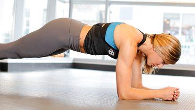 Core Exercises Missing From Your Training Routine