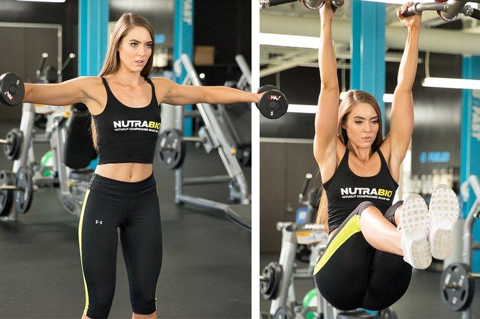 Full-Body Finisher Workout | Bodybuilding.com