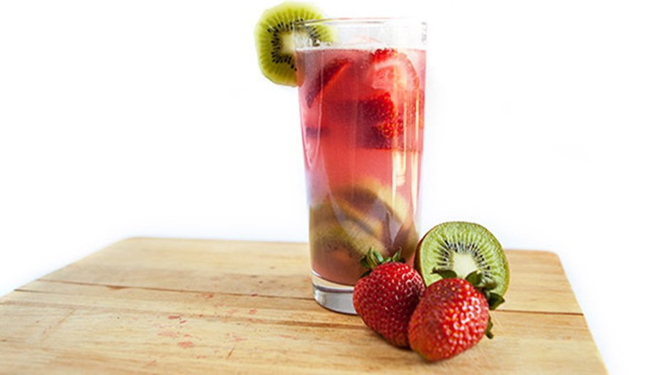 Kiwi Strawberry Blitz