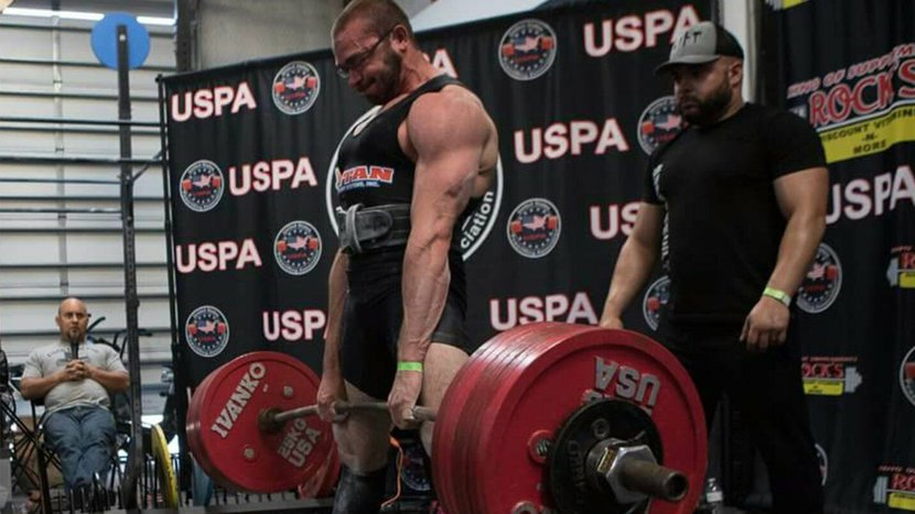 Obliterate Your Deadlift PR With These 5 Moves