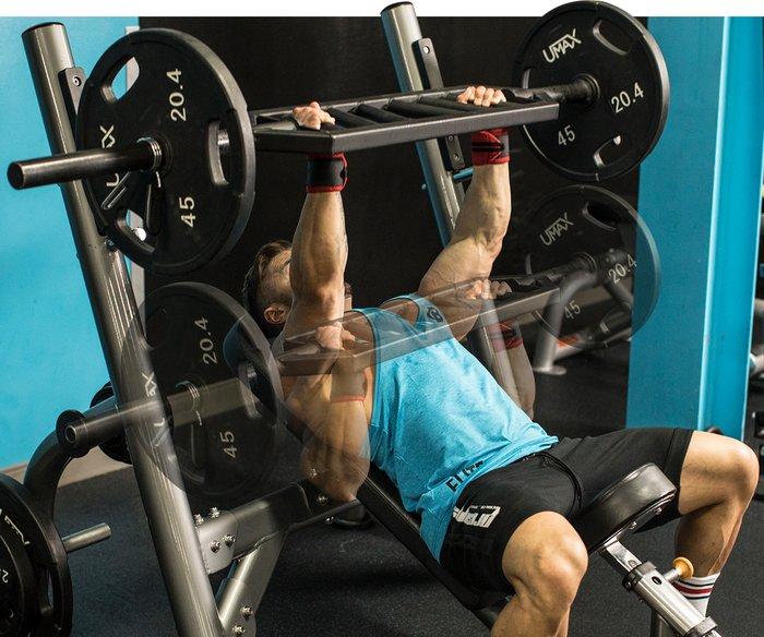 Pro-Pump Chest Workout