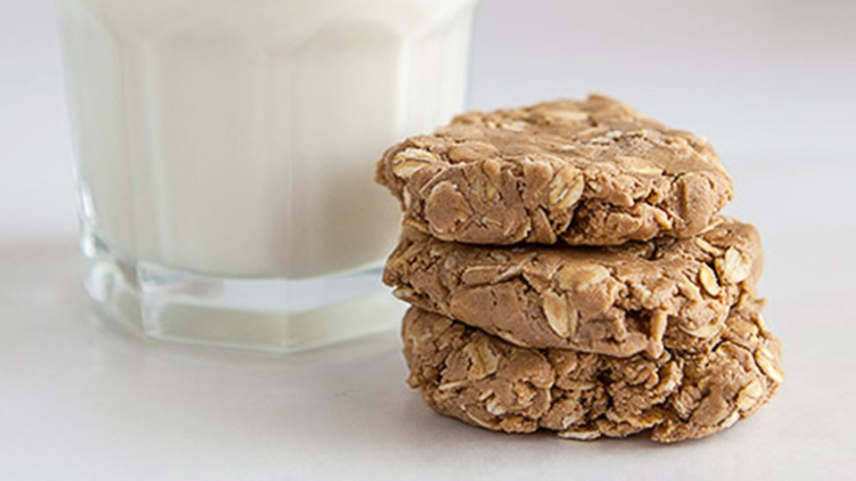 Easy Protein Bars