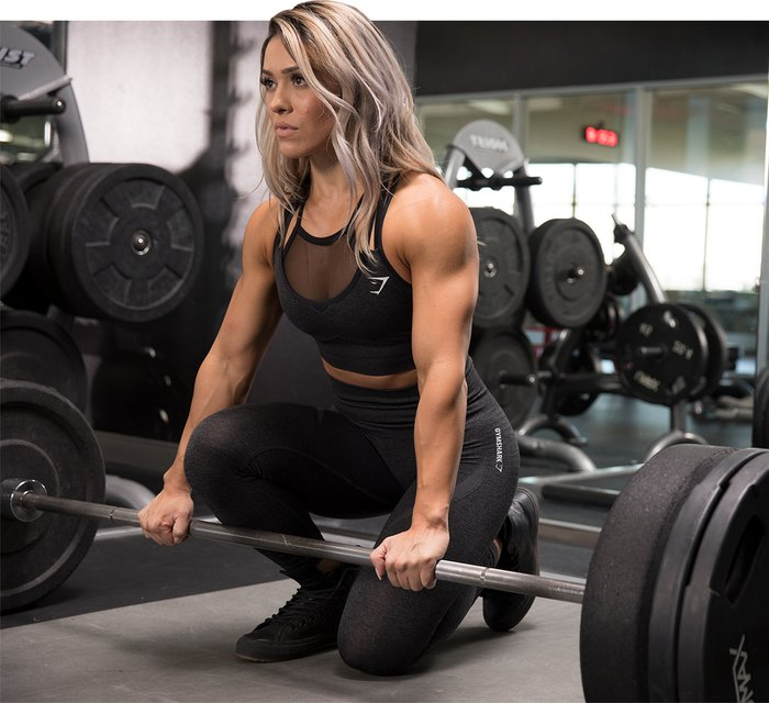 The Program To Bring Your Deadlift To Life!