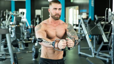 4 Moves To A Bigger Chest With Tyler Holt