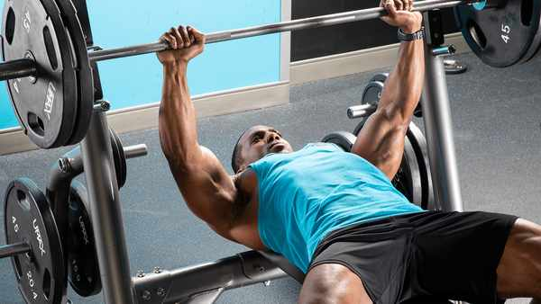 4 Time-Tested Strategies To Boost Your Bench!