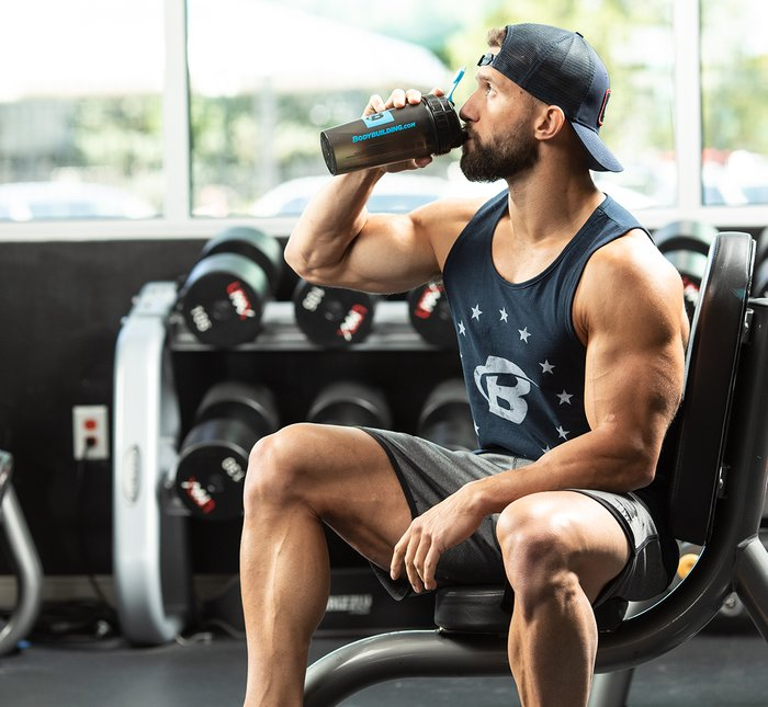 Optimize Carb Intake Before and After Workouts