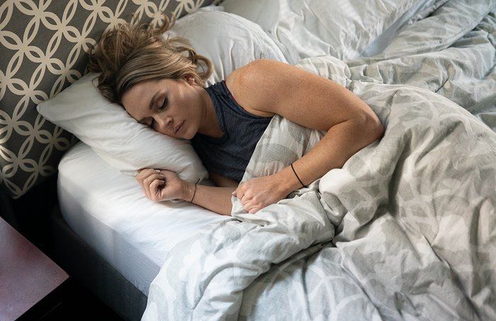Sleep Like its Your Job