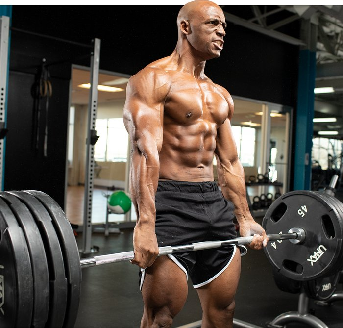 Back Workouts For Men The 6 Best Routines Bigger Lats