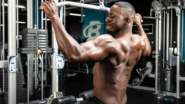 Back Workouts for Men: The 6 Best Routines for Bigger Lats