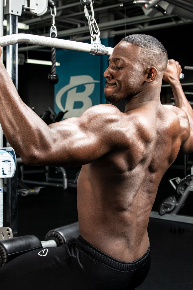Back Workouts For Men The 6 Best Routines For Bigger Lats Bodybuilding Com