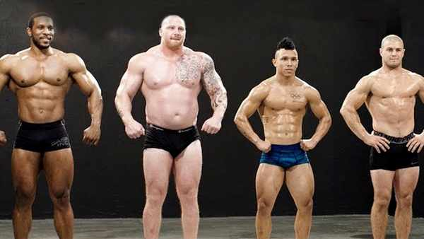 The Brute Strength Showdown: Bodybuilding Versus CrossFit, Olympic Lifting, And Powerlifting