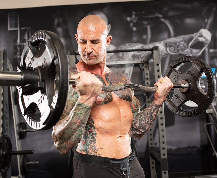 Burn The Most Fat, Build The Most Muscle