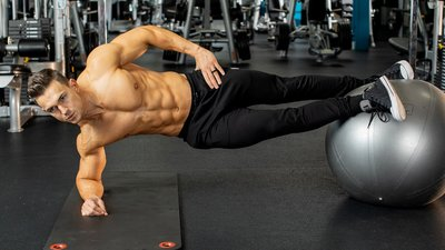 Finally Earn Those Abs With This Workout And Program!