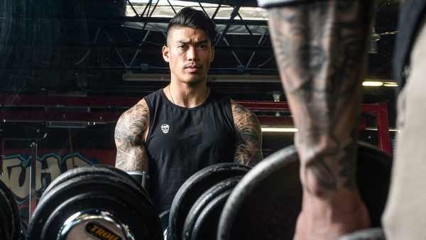 Bodybuilding.com Fit Employee Spotlight: Niranh Saniranh