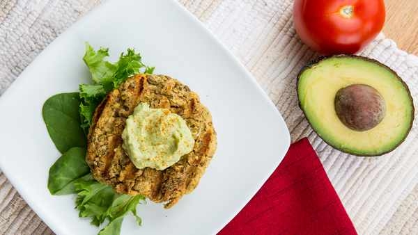Get Your Grill On With These 3 Protein-Packed Vegetarian Foods