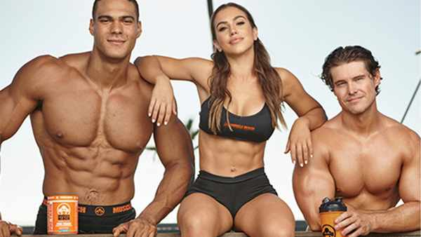 Eating for Aesthetics: 10 Essential Rules to Get Muscle Beach Ready