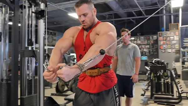 Power Up Your Mind-Muscle Connection For Greater Gains