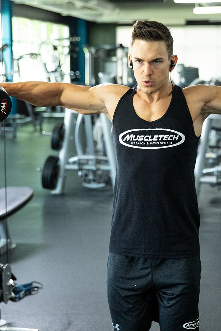 4bbc8f2383a The 12-Minute Workout for Boulder Shoulders