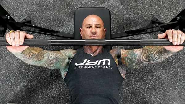 The Biomechanics of a Safe, Strong Bench Press