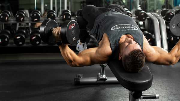 Want a 3D Chest That Pops? Try This Exercise
