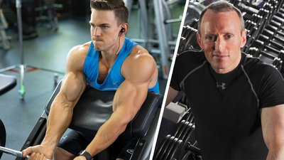 Ask The Muscle Doc: What's The Best Range Of Motion For Maximizing Muscle?