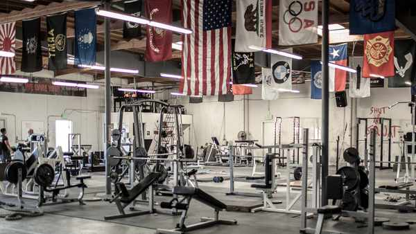 Bodybuilding Mecca: 12 Gyms to Check Off Your Bucket List