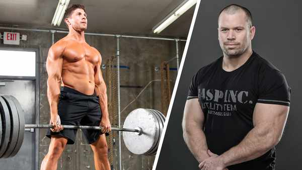 Ask the Super Strong Guy: Can I Build Strength With Singles?