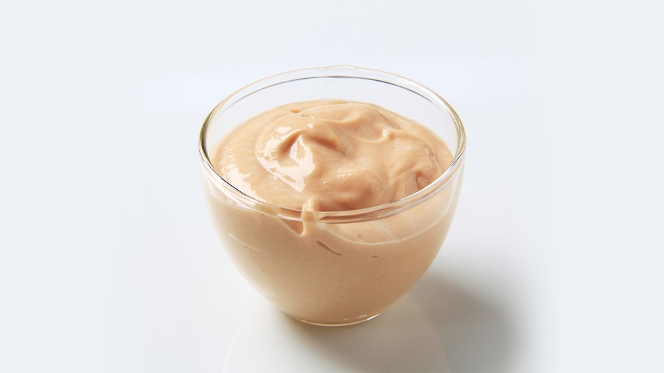 Chef Robert Irvine: Thousand Island Dressing