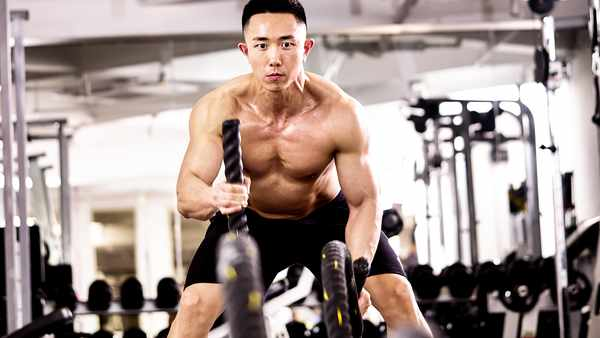 Chinese Bodybuilding Comes of Age