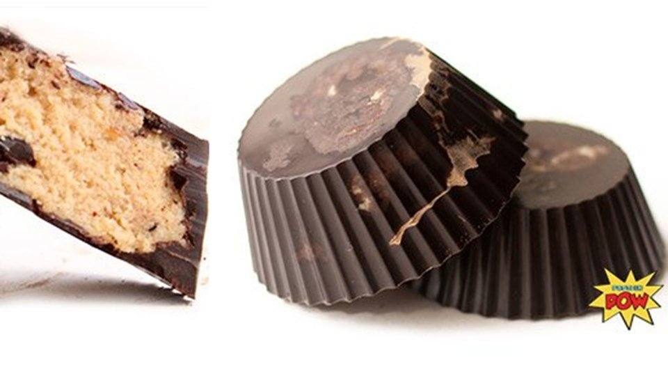 Protein Chocolate Peanut Butter Cups