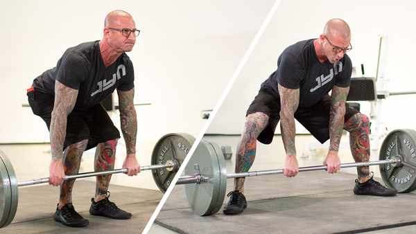 Conventional vs. Sumo: What's the Best Way to Deadlift?