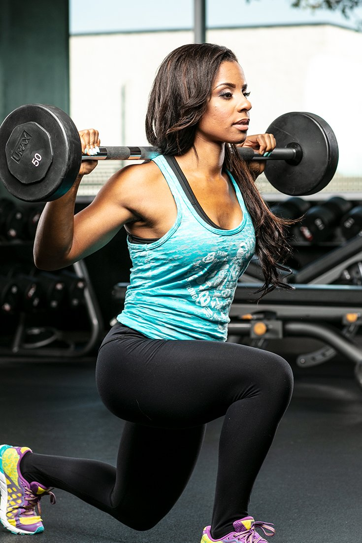 Doing Lots Of Glute Work? Don't Neglect Your Adductors!