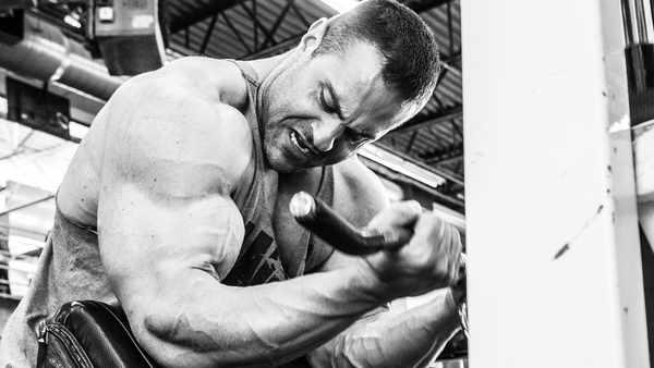 Evan Centopani's 15-Minute Arm Blast