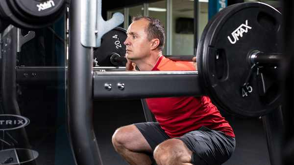 Ask the Ageless Lifter: How Often Should I Strength Train?