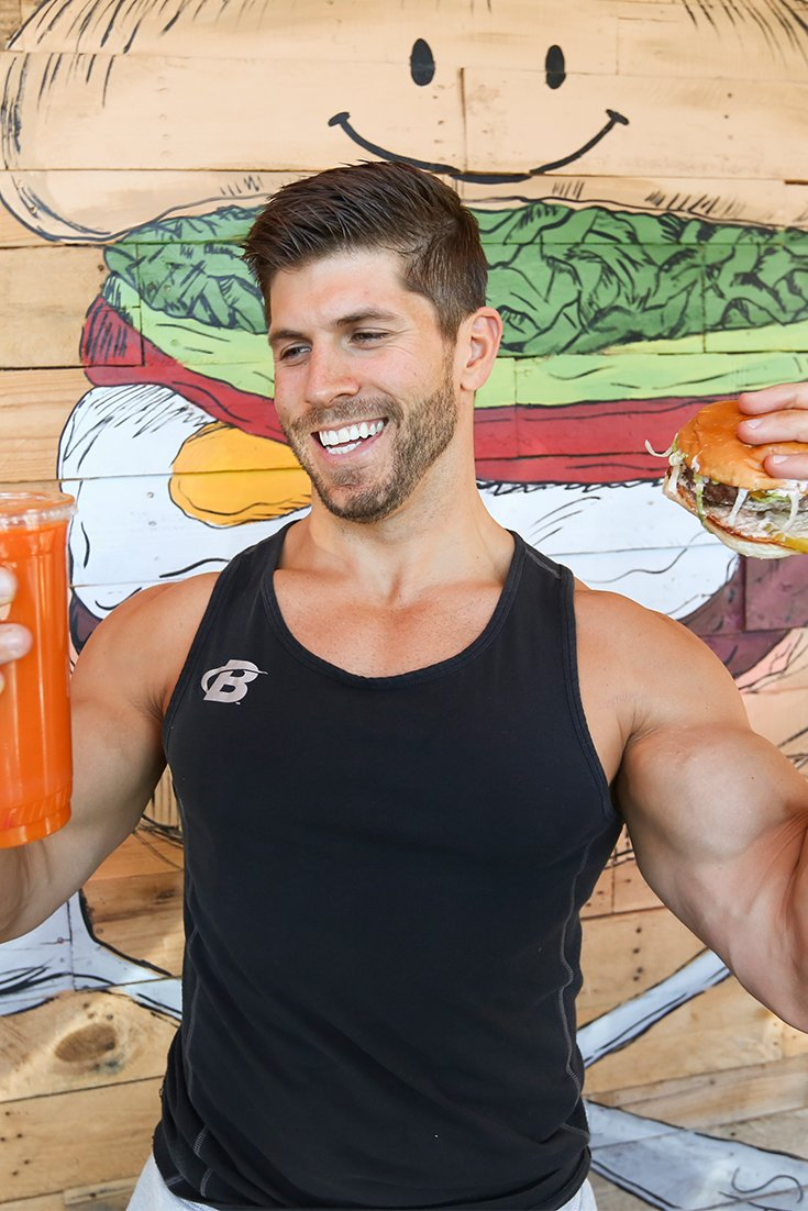 How To Maximize The Benefits Of Your Refeed Day