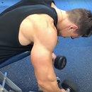 Entrenamiento de hombros Brutal 17