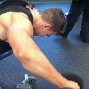 Entrenamiento de hombros Brutal 18