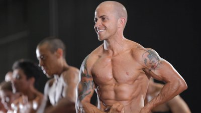 """""""Man Made"""": A Film About Transgender Bodybuilders; And About Everyone Else, Too"""