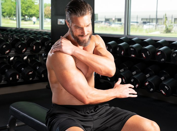 Safe, Strong Upper-Body Lifting Begins With These Two Ratios