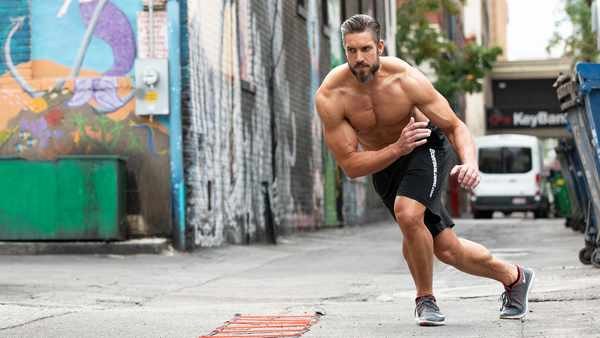 Transform Your Bod From Dad To Rad