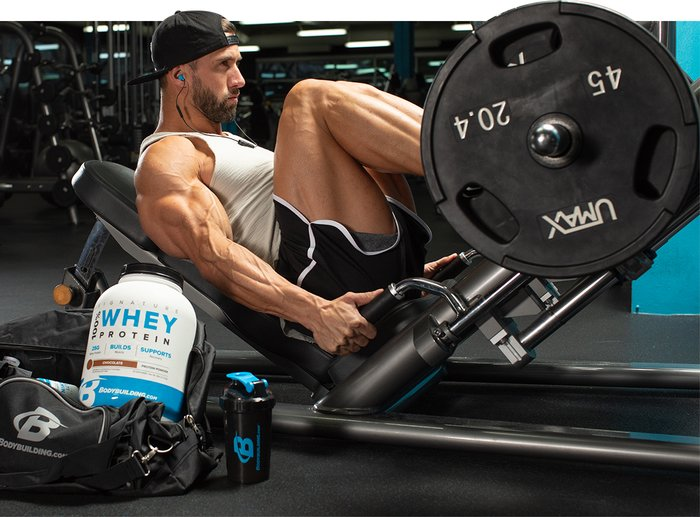 What's The Difference Between Whey And Casein Protein
