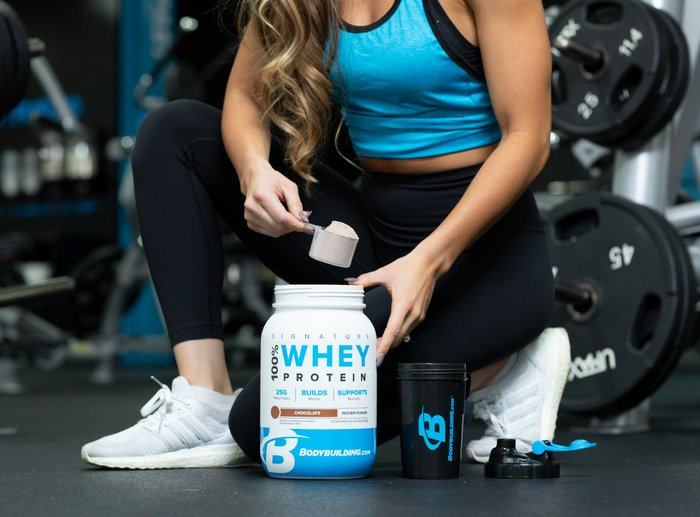 What's The Difference Between Whey And Casein Protein? | Bodybuilding.com