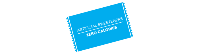 Myth 7: Artificial sweeteners are bad for you
