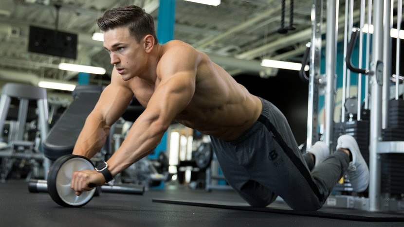 4 Ways To Advance Your Ab Training
